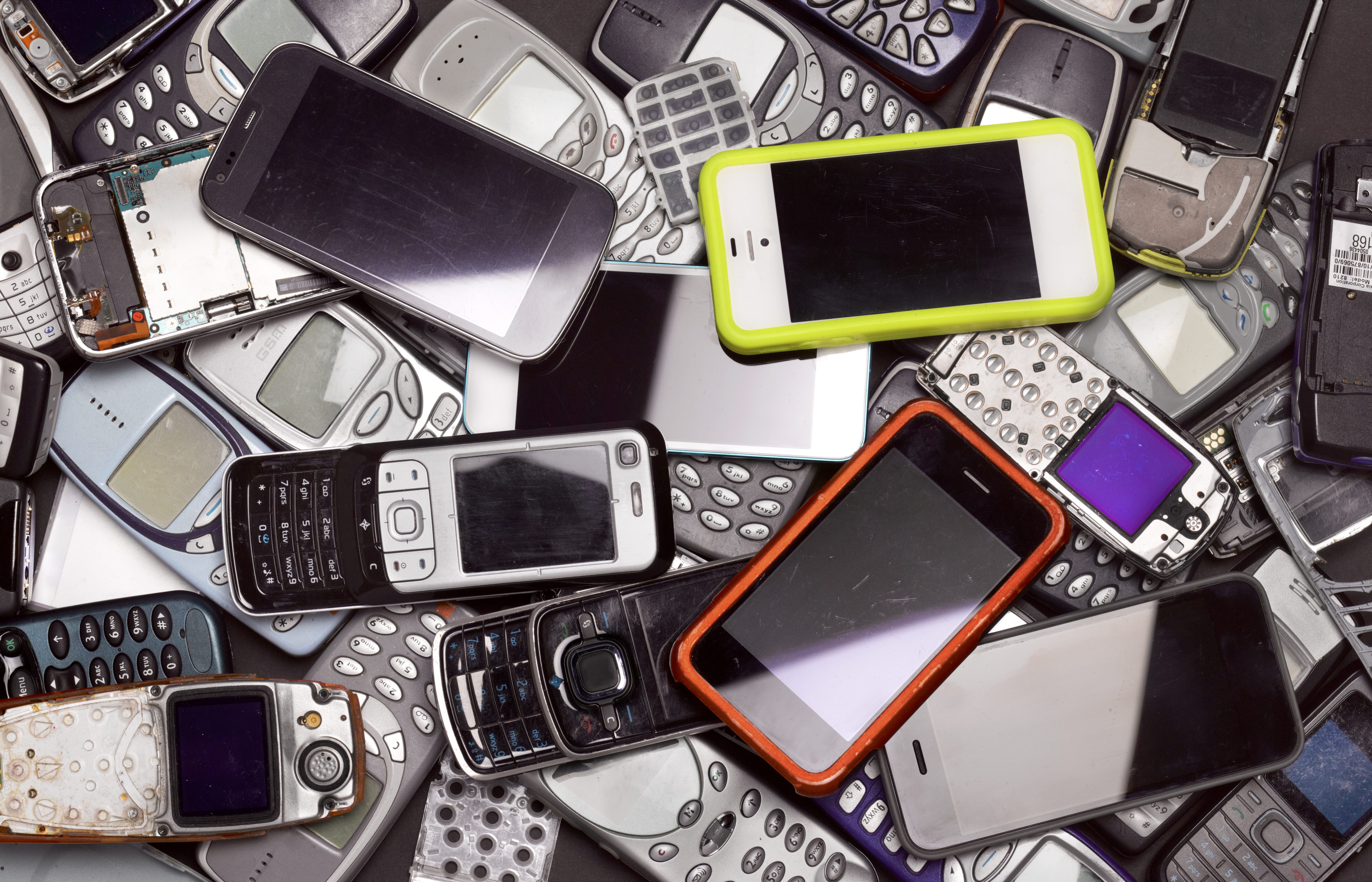European Union  circular economy plan to require longer-life devices, more fix  options