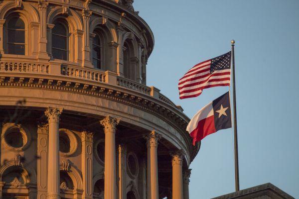 Democrats are using a data scientist's secret sauce to flip Texas blue