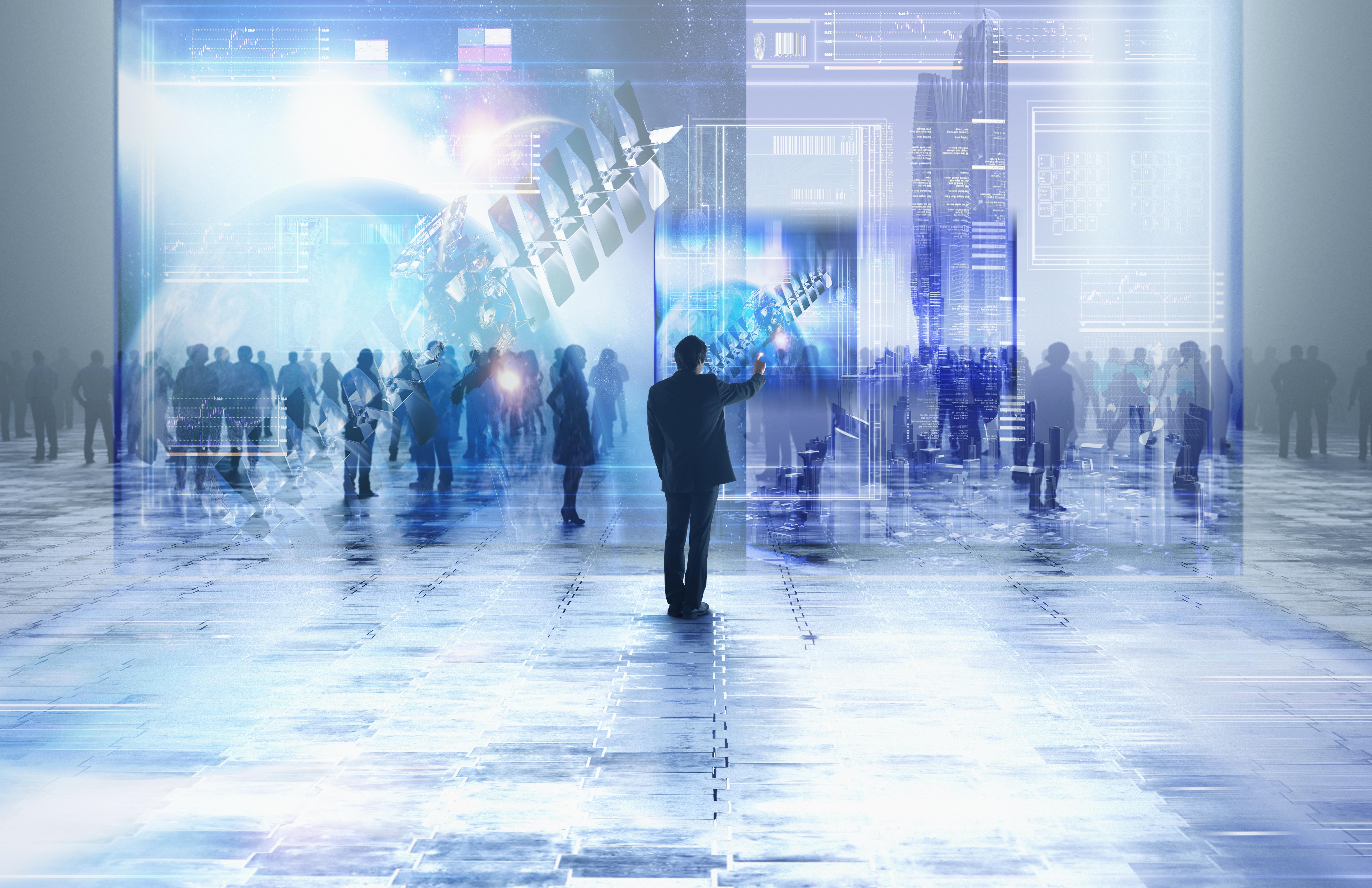Los inversores también enfrentan un ajuste de cuentas pandémico - TechCrunch 4