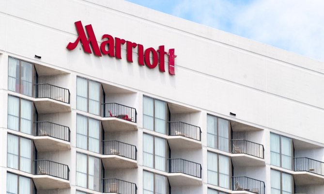 Marriott says 5.2 million guest records stolen in another data breach - techcrunch