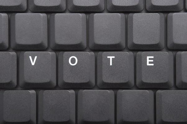 We must consider secure online voting