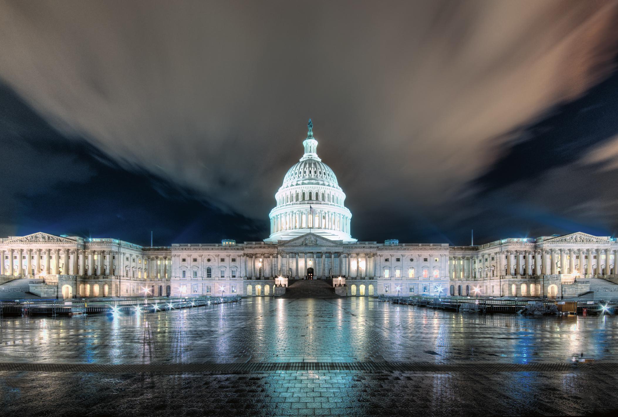 McConnell: Senate will vote Wednesday on House-passed coronavirus relief