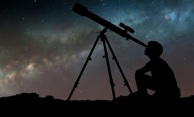 Smart telescope startups vie to fix astronomy's satellite challenge - TechCrunch