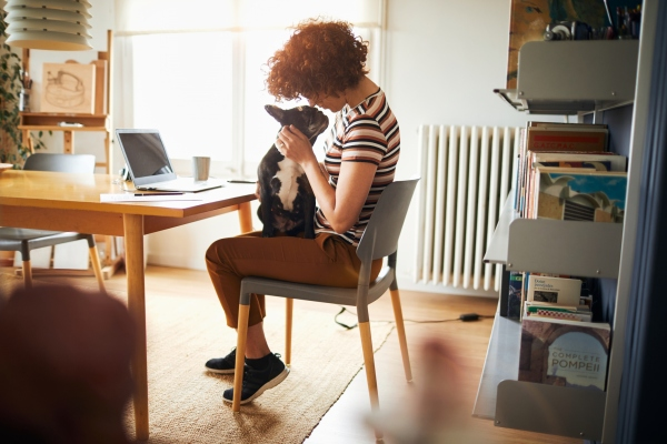 What to consider when employees need to start working remotely thumbnail