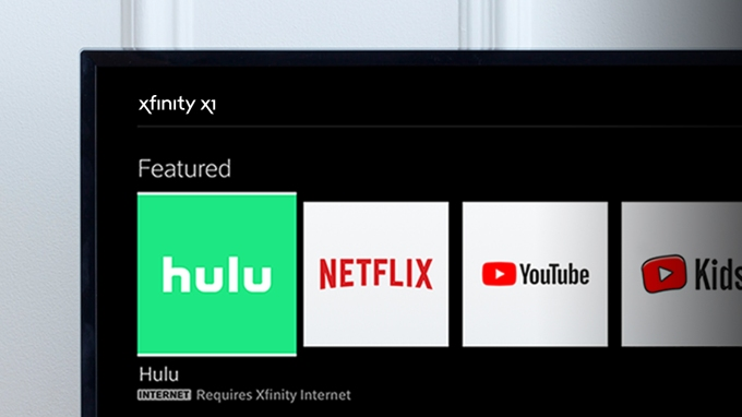 Hulu Launches On Comcast S Set Top Boxes Including Xfinity Flex