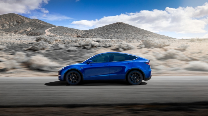Model Y deliveries begin: Here's what is new in Tesla's EV crossover