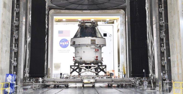 La nave espacial Orion de la NASA completa las pruebas antes de la misión Artemis 1 Moon - TechCrunch 39