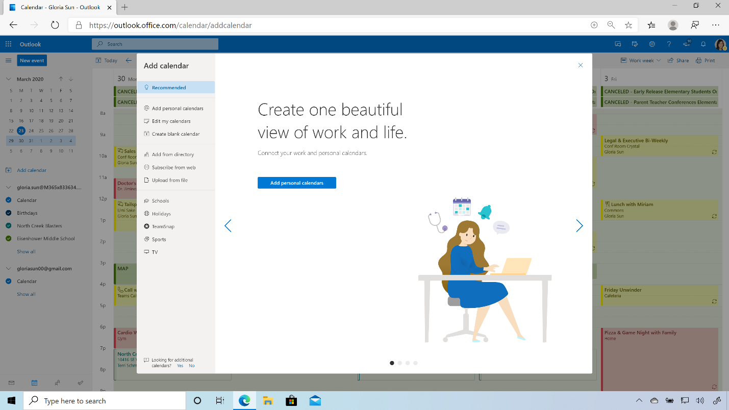 Microsoft Brings Teams To Consumers And Launches Microsoft 365