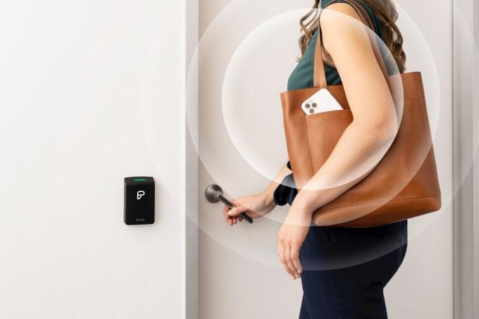 To make locks touchless, Proxy bluetooth ID raises $42M