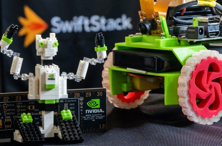 Nvidia adquiere la plataforma de almacenamiento y gestión de datos SwiftStack - TechCrunch 2