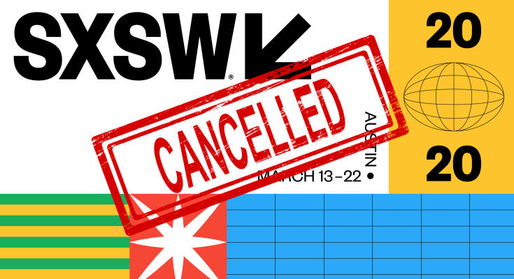 SXSW cancels its 400K-person conference due to coronavirus thumbnail
