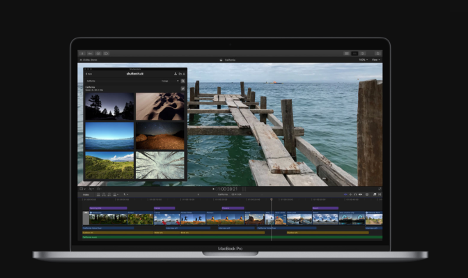 Apple extends free trials for its pro creative apps thumbnail