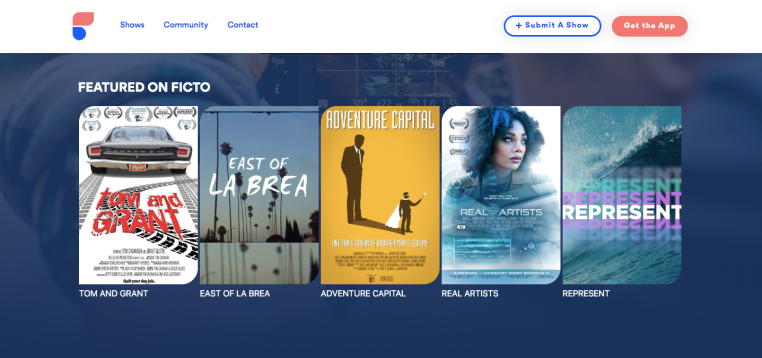 Los Angeles-based Ficto launches its Quibi competitor — with Niantic as a content partner