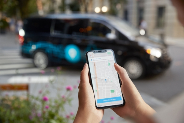 On-demand shuttle startup Via hits $2.25 billion valuation on latest funding round led by Exor - techcrunch