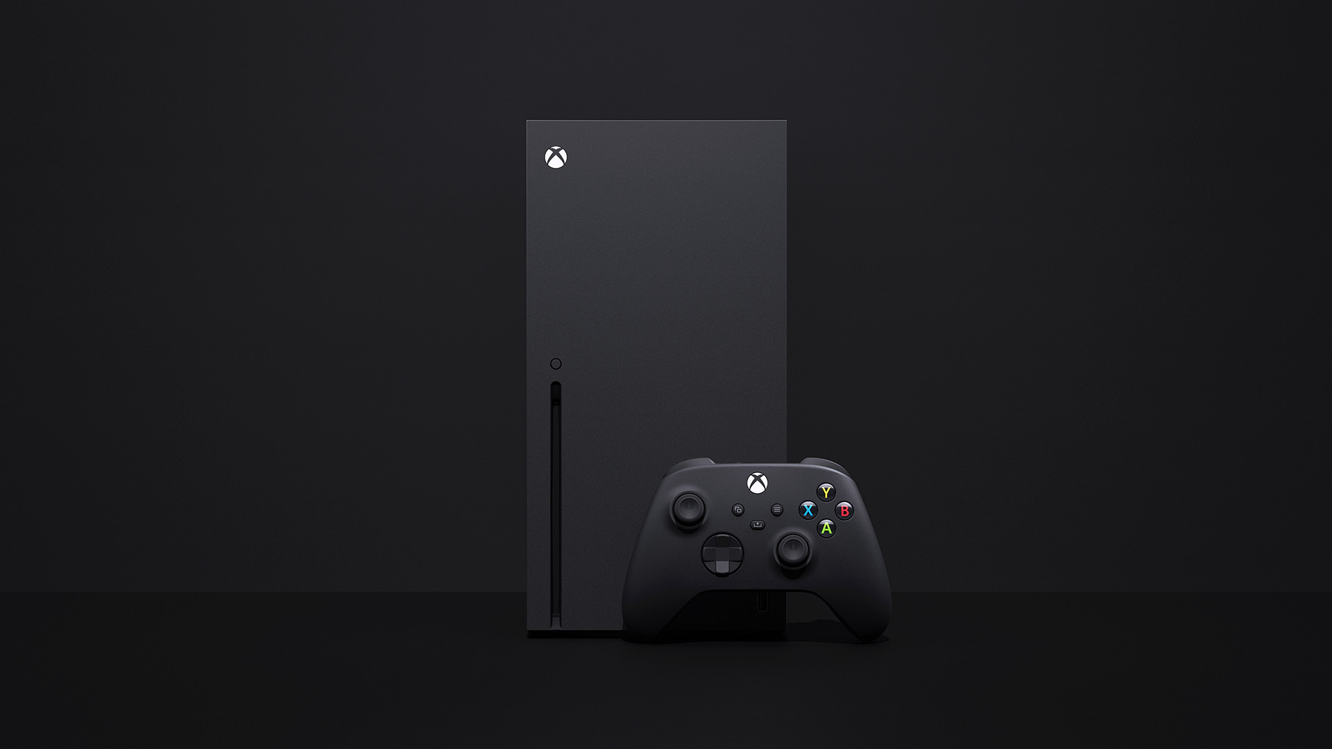Microsoft Just Revealed A Ton Of New Info About The Xbox Series X Techcrunch