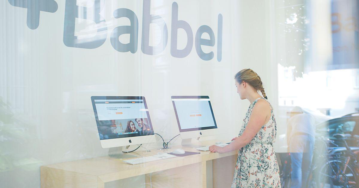 babbel office