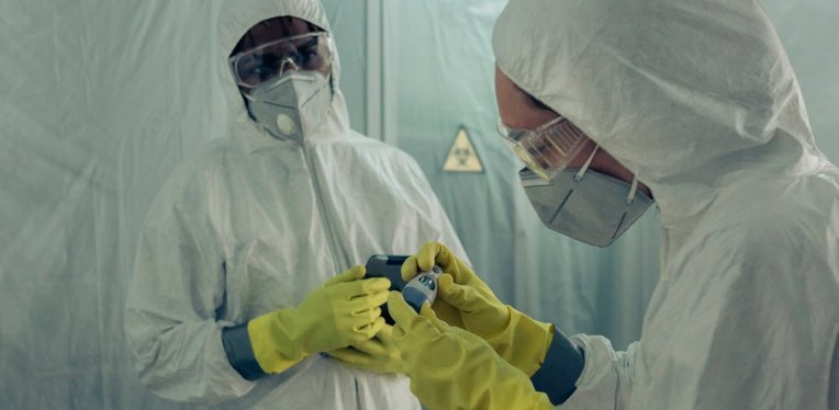 Daily Crunch: FDA clears procedure for N95 mask decontamination