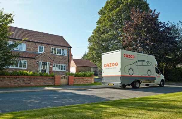 Cazoo, el portal de ventas de autos usados, recauda otros $ 116 millones - TechCrunch 1