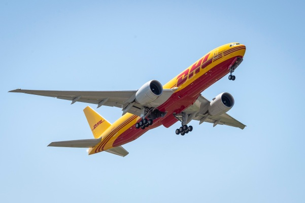 DHL acquires stake in Link Commerce developed by MallforAfrica.com thumbnail