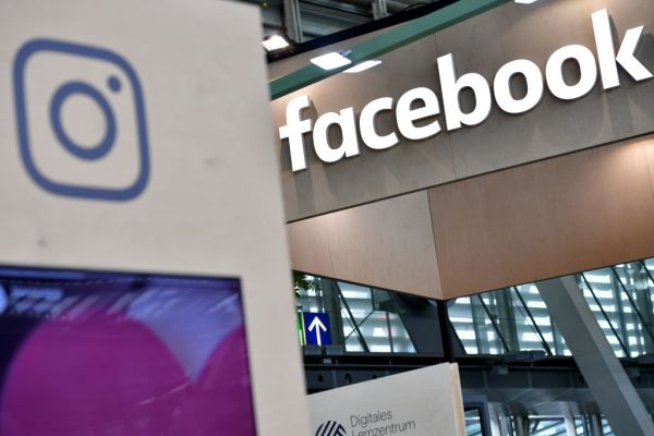 facebook getty - The lockdown is driving people to Facebook