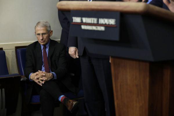 Estados Unidos puede esperar más de 100,000 muertes de COVID-19, millones de casos - TechCrunch 68