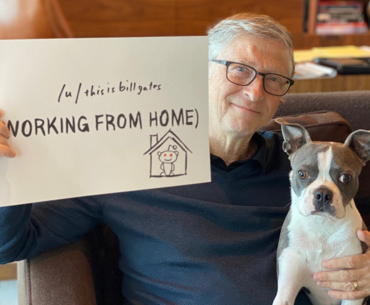 https://techcrunch.com/wp-content/uploads/2020/03/gates-wfh-ama.jpg?w=730&crop=1