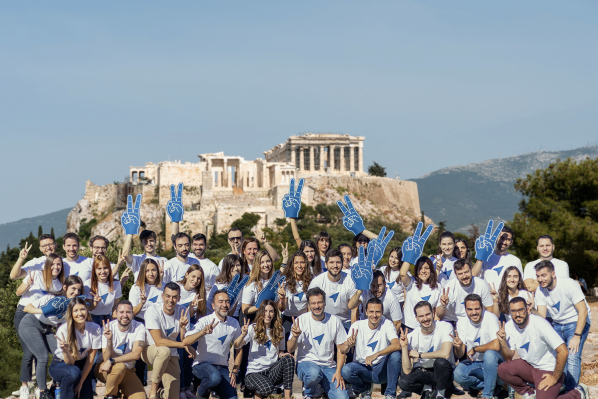 Greece's Convert Group raises €1.2M to bring e-commerce visibility to FMCG thumbnail