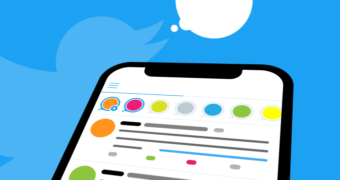 This Week in Apps: Apple slashes commissions, Twitter launches Fleets, warnings about Parler 4