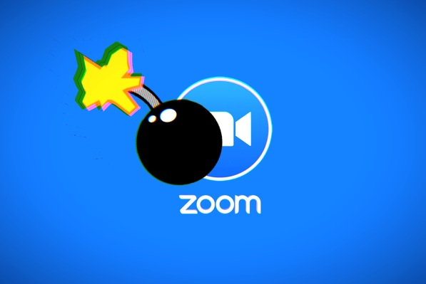 Maybe we shouldn't use Zoom after all - techcrunch