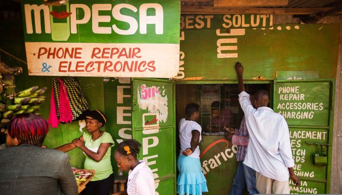 Visa and Safaricom accomplice to originate up Visa's world community to Safaricom-proceed M-Pesa's intensive financial services community in East Africa (Jake Lustrous/TechCrunch) thumbnail