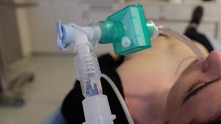 Sleep apnea retrofit designed by doctors and engineers could help address ventilator shortage