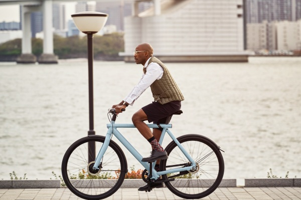 VanMoof introduces new S3 and X3 electric bikes – TechCrunch