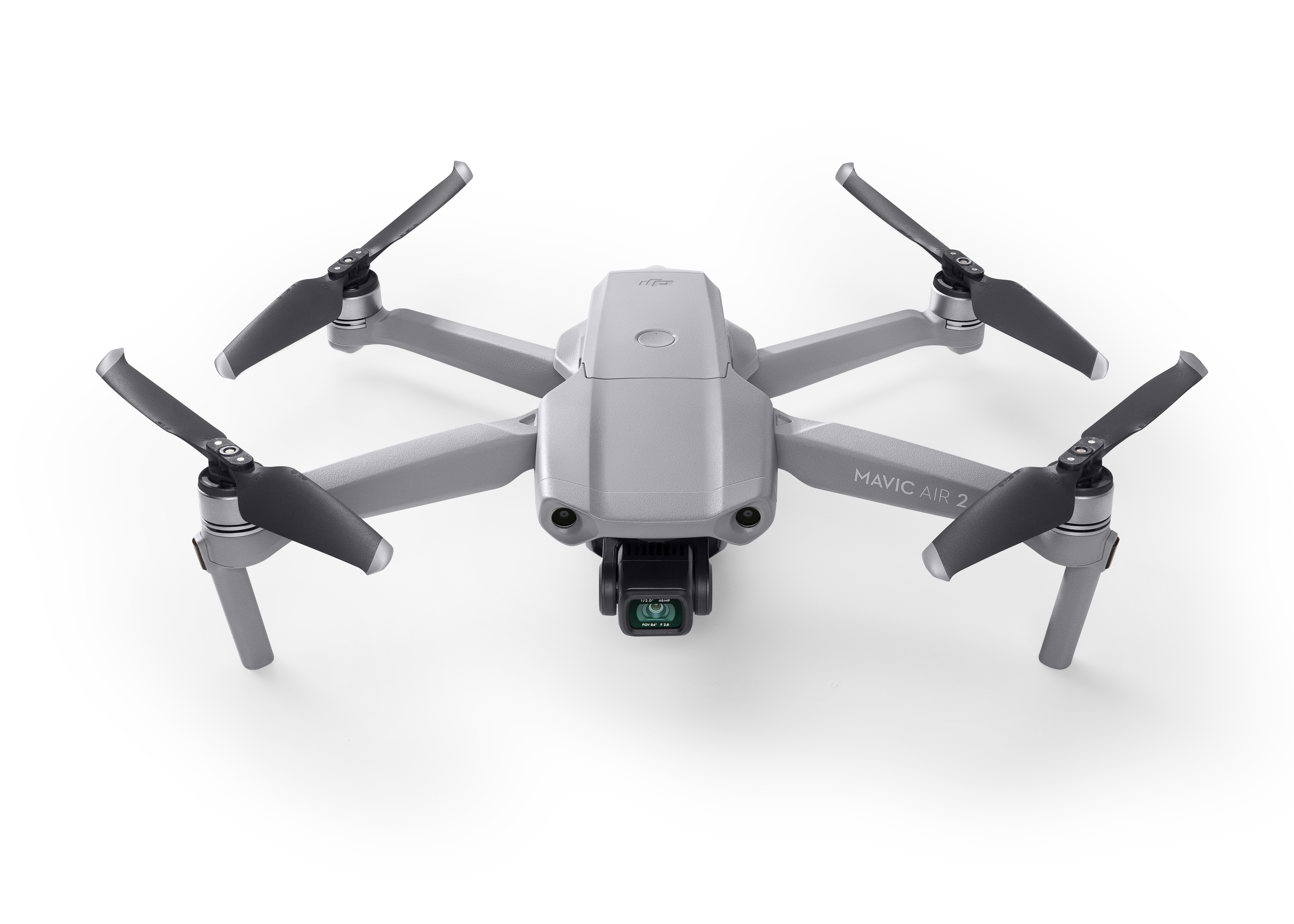 Dji S Mini Mavic Air Gets An Upgrade With Improved Camera And Battery Life Techcrunch