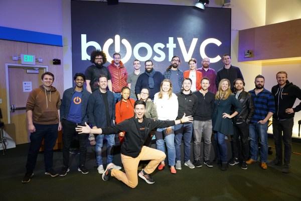 BoostVC closes $40M fund as revamped 'sci-fi' accelerator preps for digital demo day