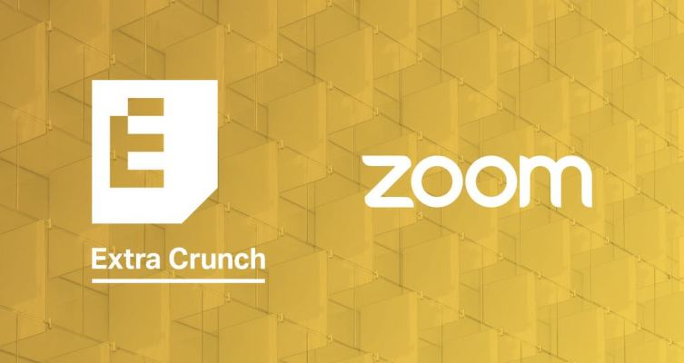 Zoom Video Communications offers 20% off Annual Business plans to Extra Crunch members thumbnail