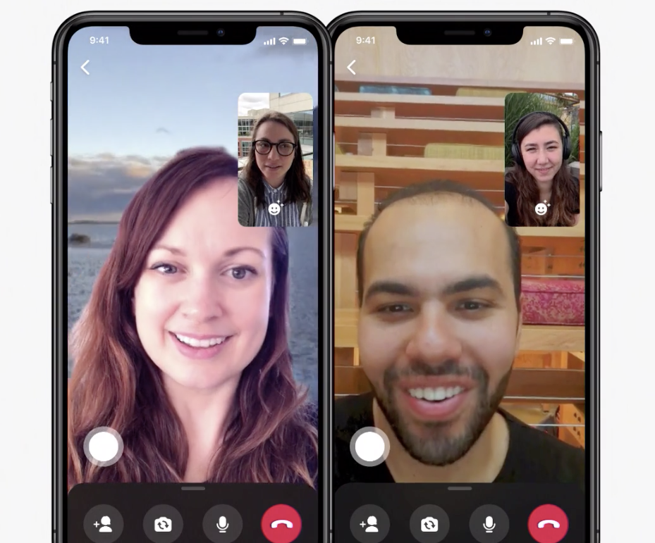 Facebook Launches Drop In Video Chat Rooms To Rival Houseparty
