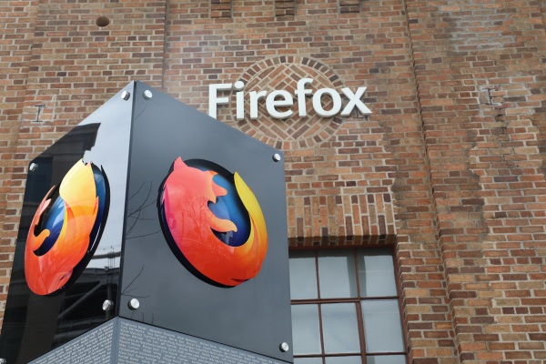 Firefox gets a refreshed address bar thumbnail