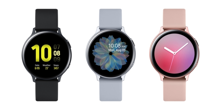 Samsung's Galaxy Watch blood pressure monitoring app approved by South Korean regulators – TechCrunch