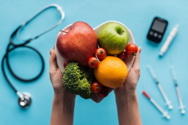 Weight loss diet Using AI, Yes Health cuts costs, improves adherence for weight loss and diabetes treatment thumbnail