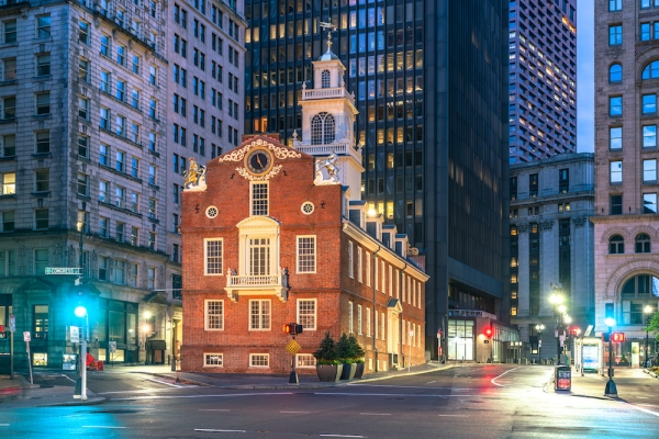 Amid unicorn layoffs, Boston startups reflect on the future - techcrunch