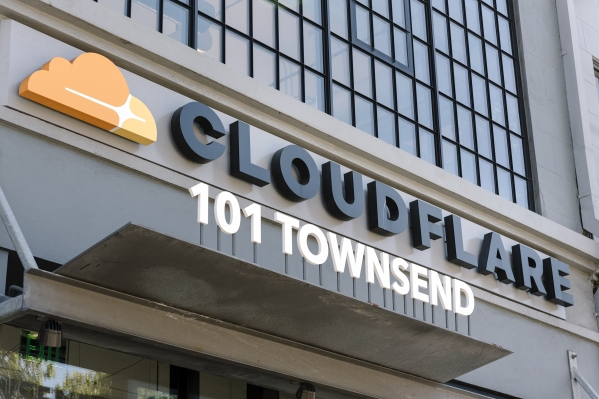 Cloudflare partners with JD to expand its network in China