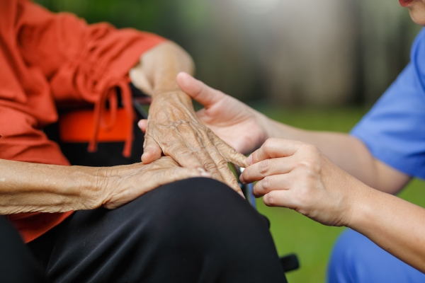 How Homage is tackling Southeast Asia's growing eldercare need - techcrunch