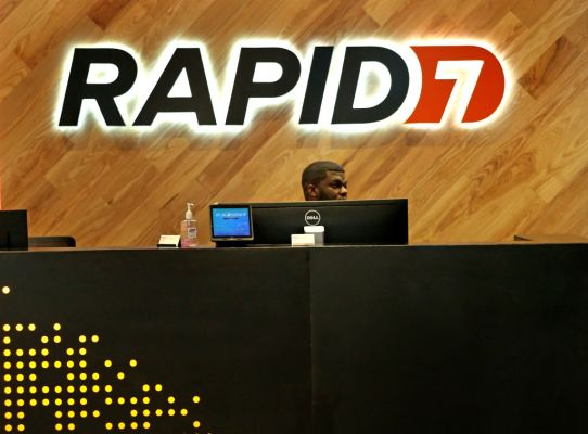 Rapid7 is acquiring DivvyCloud for $145M to beef up cloud security