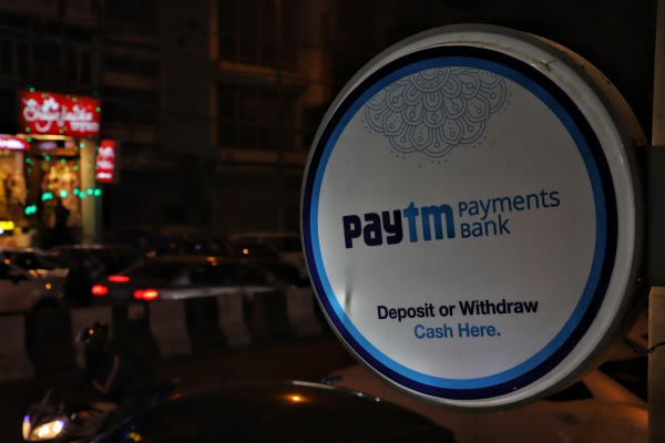 Google pulls India's Paytm app from Play Store for repeat policy violations - techcrunch
