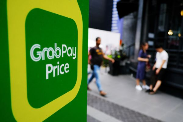 Grab hires Peter Oey as its chief financial officer - techcrunch