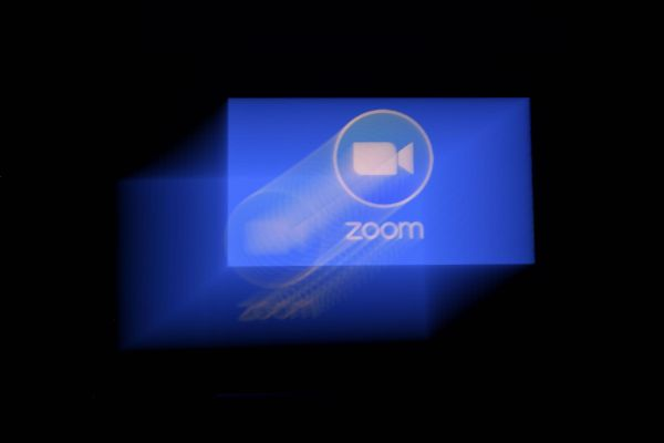 Zoom sued by shareholder for 'overstating' security claims - techcrunch