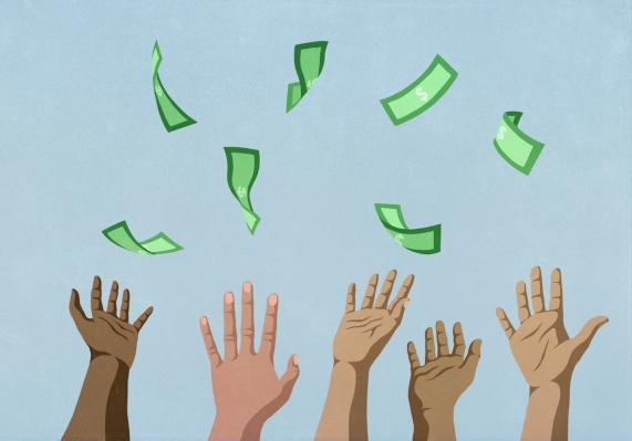 Andreessen Horowitz launches $2.2M fund to invest in underserved founders - techcrunch