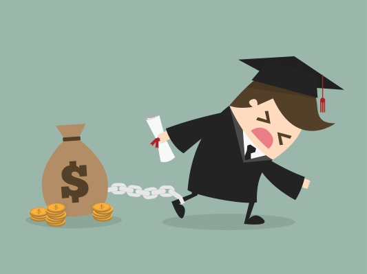 College isn't free yet, but Savi raises a $6M Series A to assist student loan borrowers find loan forgiveness