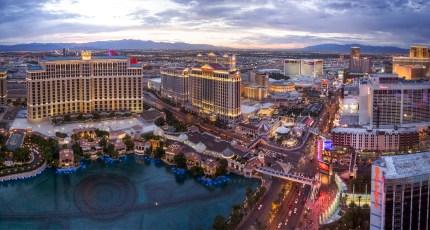 Google Cloud Opens Its Las Vegas Region Techcrunch