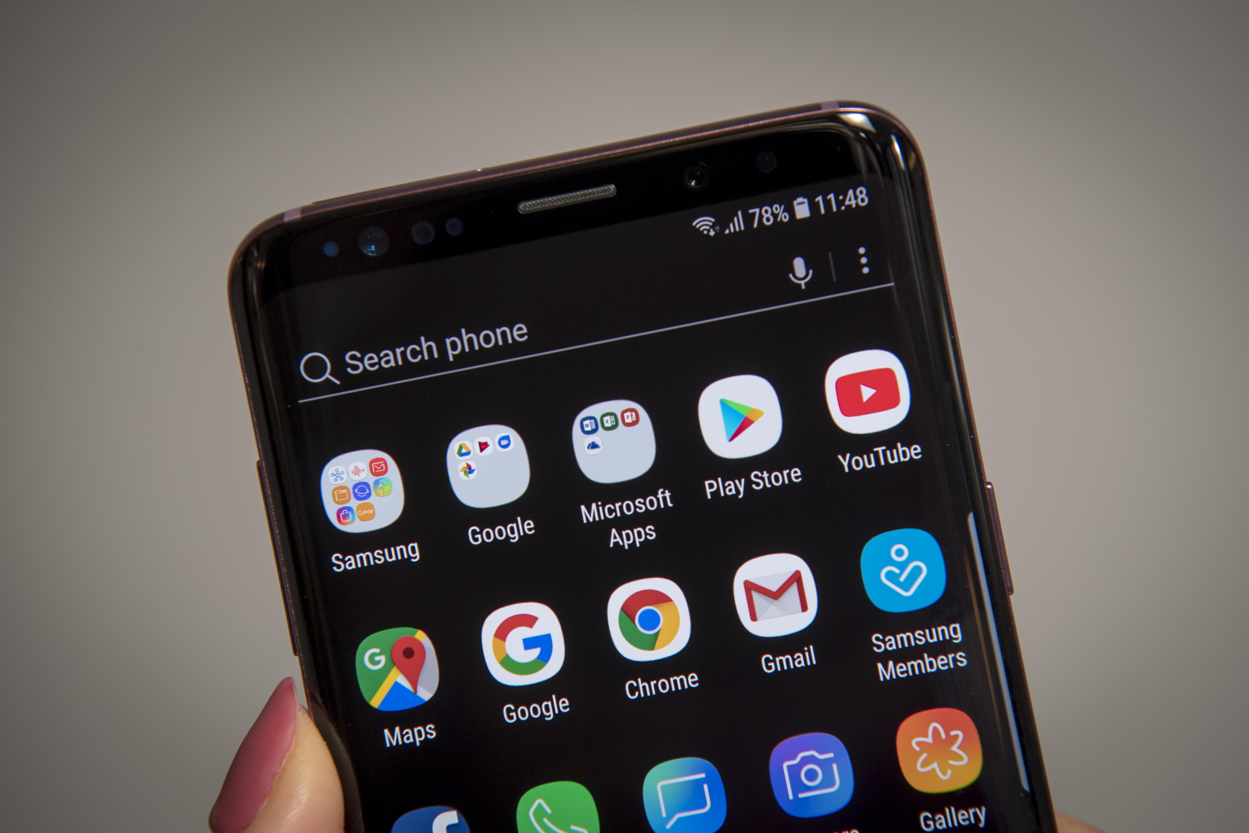 Cara Temukan Aplikasi Tersembunyi di HP Android - Teknologi.id